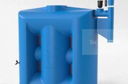 Cisterna-600litros